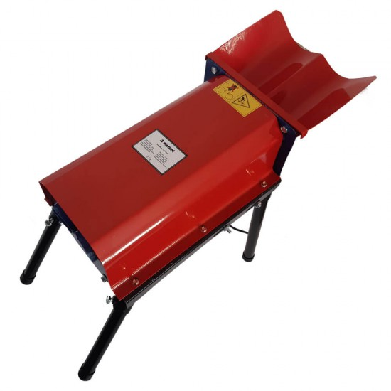 Batoza electrica de curatat porumb, Elefant 5STY-50-90, 1.8kW, 300kg/h, cuva dubla
