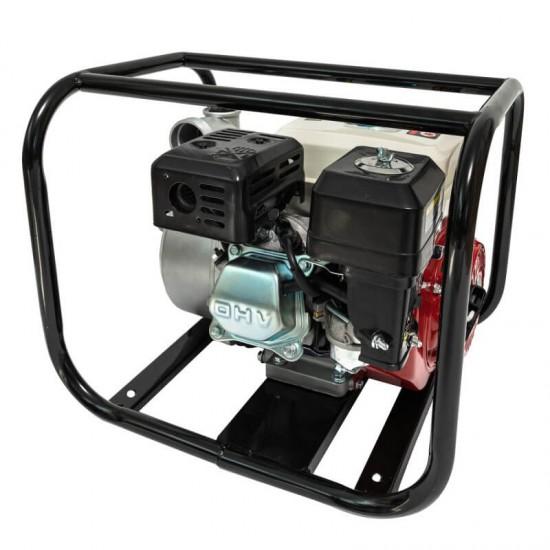 Motopompa apa VITARA, 6.5CP, 3 Toli, 60m3/ora, senzor in baia de ulei