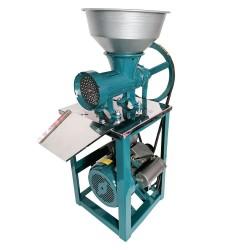 Masina electrica de tocat carne nr. 32, 3.0 KW, 1400 Rpm, Brillo