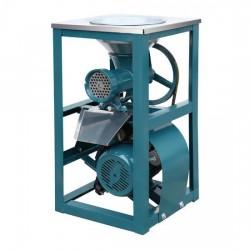 Masina de tocat carne Brillo cu masuta Nr. 32, 3000W, 1400 RPM
