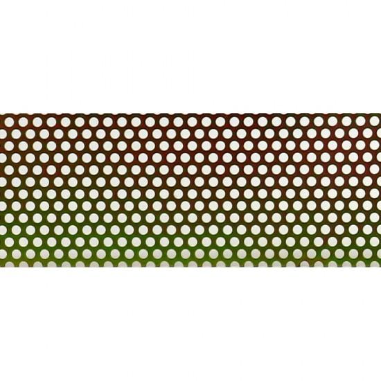Sita pentru moara, diametru 6mm, 670mm x 67mm, grosime 1mm