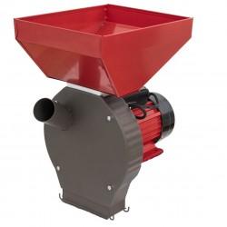 Pachet Moara Pandora 2in1, cuva mare, 3,8kW, 3500 rpm + suport cu picioare
