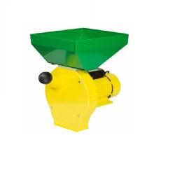 Moara cu ciocanele 3 in 1 (boabe, stiuleti, fructe) PROCRAFT ME3500, Cuva Mare, 3500W, 200kg/h, 3000 rpm