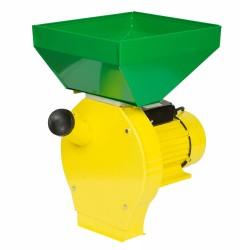 Moara electrica cu ciocanele PROCRAFT ME3500, Cuva Mare, 3500W, 200kg/h, 3000 rpm