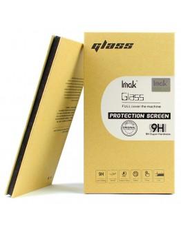 Sticla securizata protectie ecran pentru Huawei P20 Lite, neagra