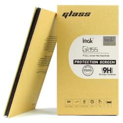 Sticla securizata protectie ecran pentru Huawei P20 Pro, neagra