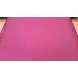 Resigilat - Carcasa protectie spate subtire din gel TPU pentru iPad Pro 12.9 (2015), mov
