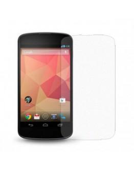 Folie protectie pentru LG Google Nexus 5 - mata