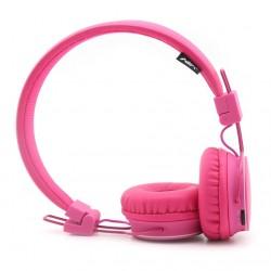 Casti handsfree 4in1 NIA X2 - roz