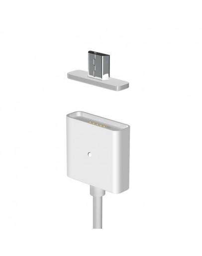 Cablu magnetic de incarcare si sincronizare Micro USB