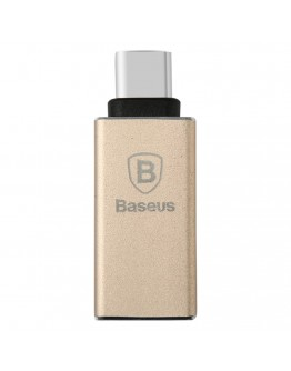 Adaptor USB Type-C 3.1 la USB 3.0, gold