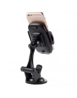 Suport auto pentru telefoane 55-90 mm