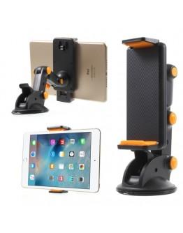 Suport auto flexibil pentru telefoane si tablete 11.5-19 cm