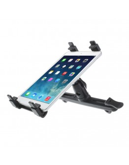 Suport auto tetiera cu rotire 360 grade pentru tablete de 7-11 inch