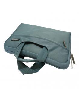 "Geanta protectie pentru MacBook 13.3"", albastra"