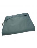"Geanta protectie pentru MacBook 15.4"", albastra"