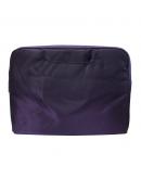"Geanta protectie pentru MacBook 13.3"", mov"