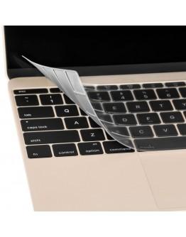 """Folie protectie tastatura pentru Macbook 12""""/ Pro 13.3"""" 2016 - versiunea europeana"""
