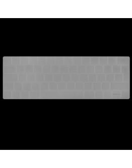 "Pachet carcasa de protectie si folie tastatura pentru Macbook Pro 15.4"" Touch Bar, negru"