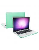 "Carcasa protectie slim din plastic pentru MacBook Pro 15.4"" (Non-Retina), verde"
