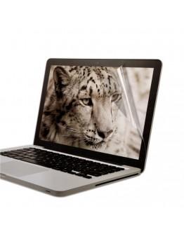 Folie protectie ecran anti-glare pentru NEW MacBook Air 13.3 inch Retina (A1932)