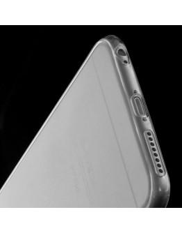 "Carcasa protectie spate 0.4 mm pentru iPhone 6 Plus / 6S Plus 5.5"", transparenta"