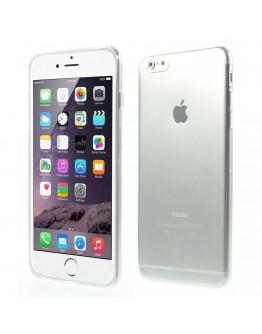 "Carcasa protectie spate pentru iPhone 6 Plus / 6S Plus 5.5"", transparenta"