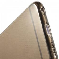 Carcasa protectie spate 0.6 mm pentru Iphone 6 / 6S, gri