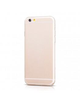 Carcasa protectie spate HOCO din gel TPU pentru iPhone 6s / 6 4.7 inch, transparenta