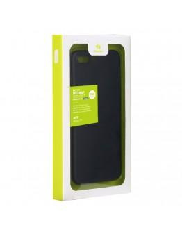 Carcasa protectie spate BENKS  pentru  iPhone 8 Plus / 7 Plus, neagra
