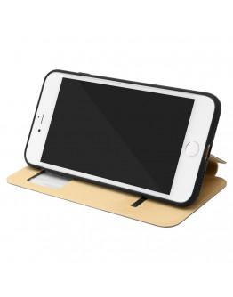 """Husa de protectie """"Smart View"""" BASEUS pentru Iphone 7, neagra"""