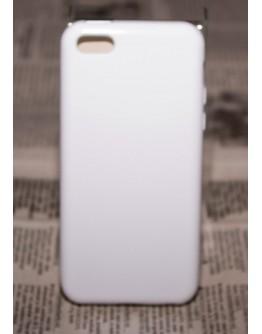Carcasa spate din silicon pentru Iphone 5C