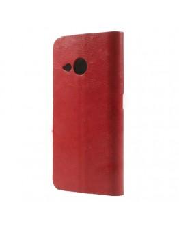 Husa protectie Flip Cover pentru HTC One Mini 2