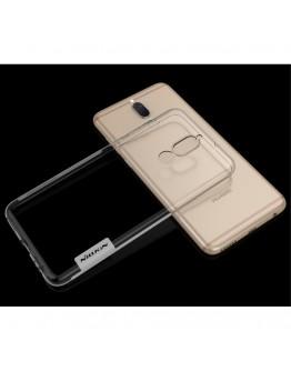 Carcasa protectie spate NILLKIN din gel TPU pentru Huawei Mate 10 Lite, transparenta