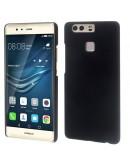 Carcasa protectie din plastic CS pentru Huawei P9, neagra