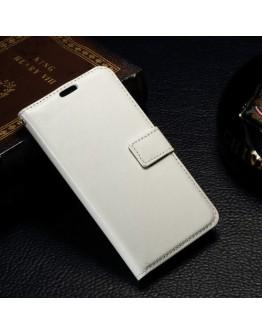 Husa protectie pentru Microsoft Lumia 550 - alba