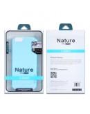 Carcasa protectie spate 0.6mm din gel TPU pentru Microsoft Lumia 950 - transparenta