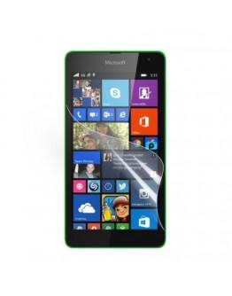 Folie protectie ecran pentru Microsoft Lumia 535 - mata