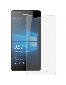 Sticla securizata protectie ecran 0.25mm pentru Microsoft Lumia 950