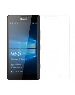 Sticla securizata protectie ecran 0.3 mm pentru Microsoft Lumia 950
