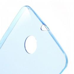 Carcasa protectie spate 0.6mm pentru Motorola Nexus 6 - albastra