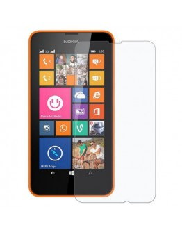 Folie protectie anti-glare pentru Nokia Lumia 630/635
