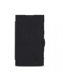 Husa protectie Flip Cover pentru Nokia Lumia 1020 - neagra