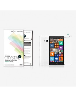 Folie protectie ecran Nillkin pentru Nokia Lumia 930 - clara