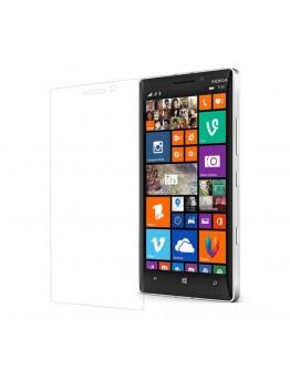 Folie protectie ecran pentru Nokia Lumia 930 - clara
