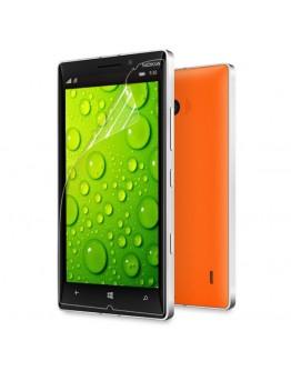 Pachet 2 folii protectie ecran mate pentru Nokia Lumia 929 / 930