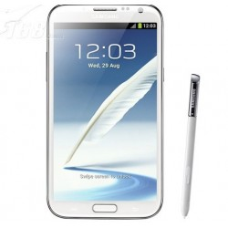 Folie protectie display Samsung Galaxy Note II N7100
