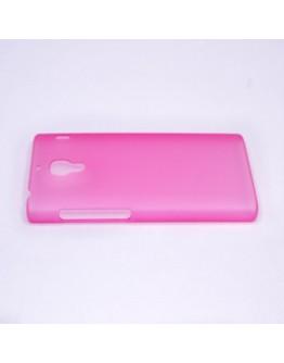 Carcasa spate pentru Samsung Galaxy S4 I9500 - roz