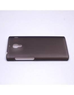 Carcasa spate pentru Samsung Galaxy S4 I9500 - negru