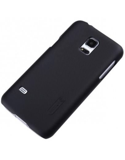 Carcasa protectie spate + folie ecran pentru Samsung Galaxy S5 mini G800